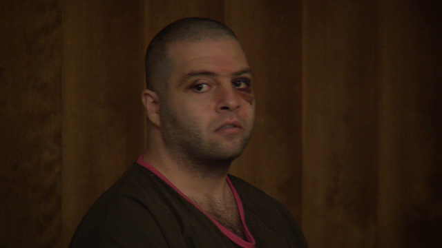 UPDATE: Man accused of beating sisters, mom pleads not guilty to charges