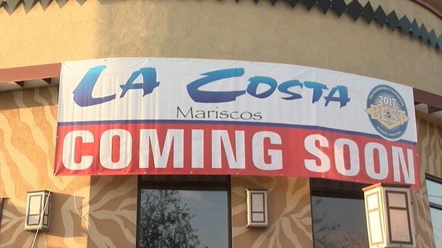 La Costa set to begin hiring today for new location