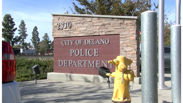 Delano's police chief: Delano PD is not assisting ICE