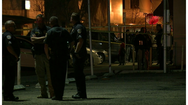 Officials identify teen killed in Downtown Bakersfield stabbing