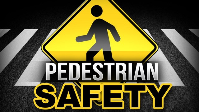Bakersfield police to step up pedestrian safety patrols this weekend