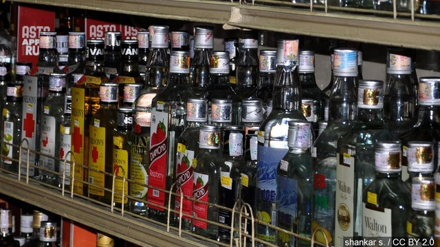 State cracks down on people buying drinks for minors