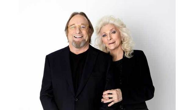 Stephen Stills and Judy Collins coming to Bakersfield
