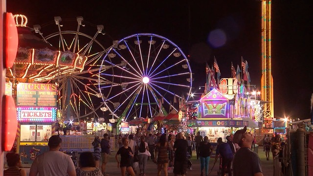 New fast pass program rolling out at 2018 Kern County Fair