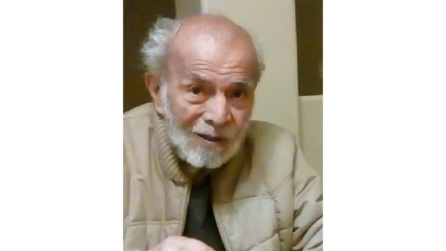 Police searching for missing 86-year-old man