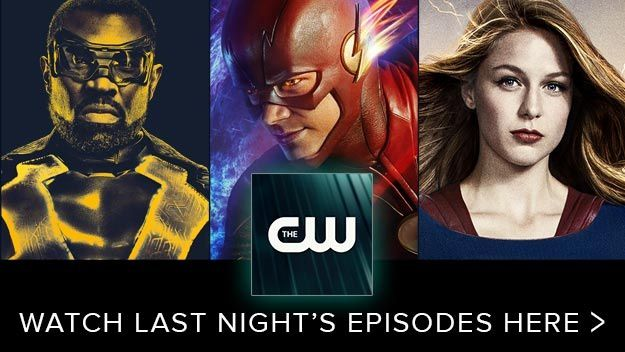 Watch CW Episodes Online