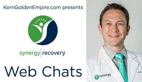 Synergy Recovery Services